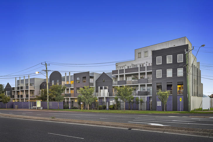 4/185 Francis Street, Yarraville 3013, VIC Apartment Photo