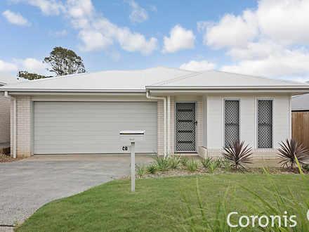 40 Galatea Street, Burpengary 4505, QLD House Photo