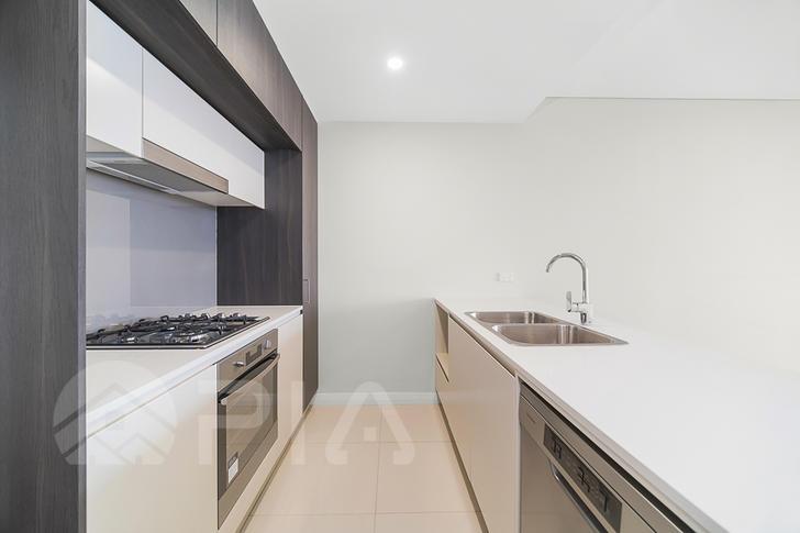11/27 Yattenden Crescent, Baulkham Hills 2153, NSW Apartment Photo