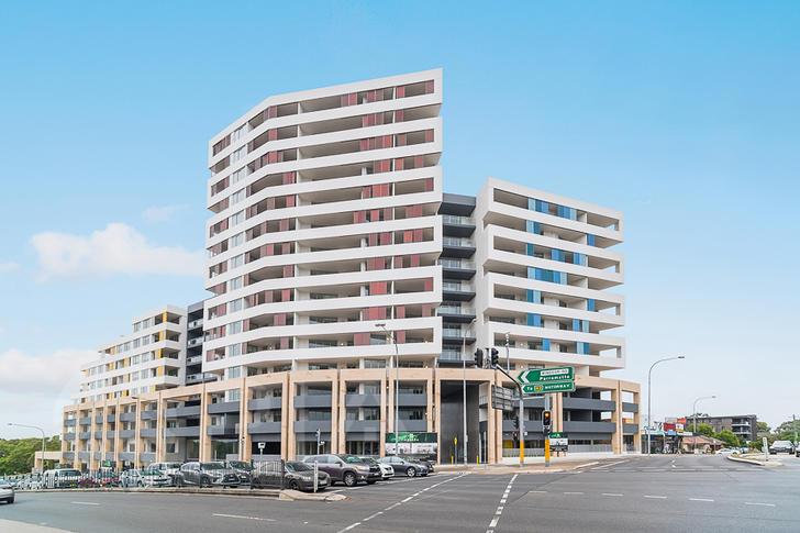 212/27 Yattenden Crescent, Baulkham Hills 2153, NSW Apartment Photo
