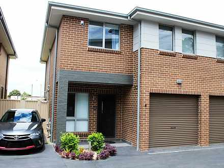 5 Catnip Glade, Rooty Hill 2766, NSW Townhouse Photo