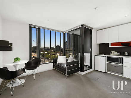03/253 Franklin Street, Melbourne 3000, VIC Apartment Photo