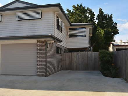 4/15 Gostwyck Street, Newtown 4350, QLD Unit Photo