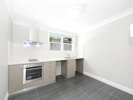 3A/47 Cavendish Street, Stanmore 2048, NSW Studio Photo