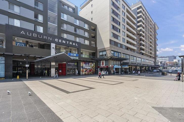 62-72 Queen Street, Auburn 2144, NSW Apartment Photo