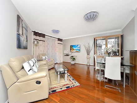 7/1-4 The Crescent, Strathfield 2135, NSW Apartment Photo