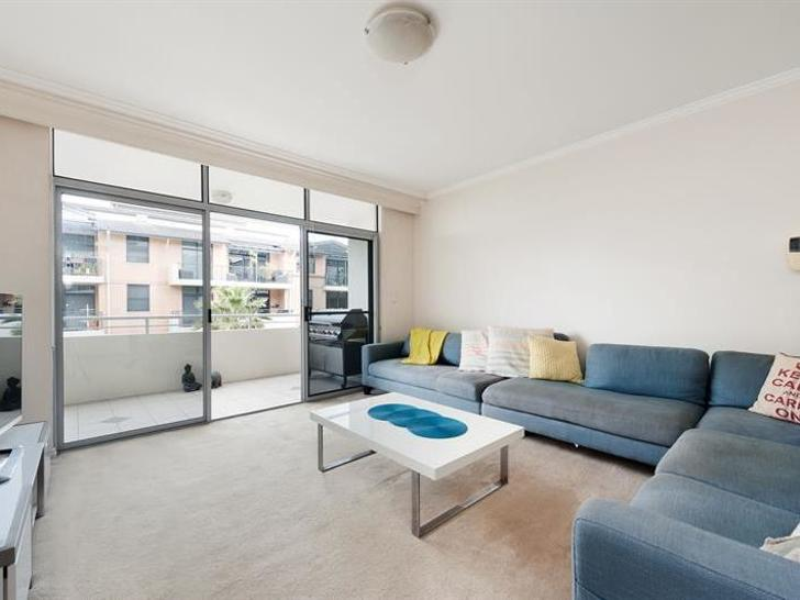 108/1 Dolphin Close, Chiswick 2046, NSW Apartment Photo