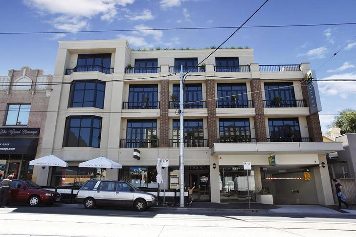 1A/616 Glenferrie Road, Hawthorn 3122, VIC Apartment Photo