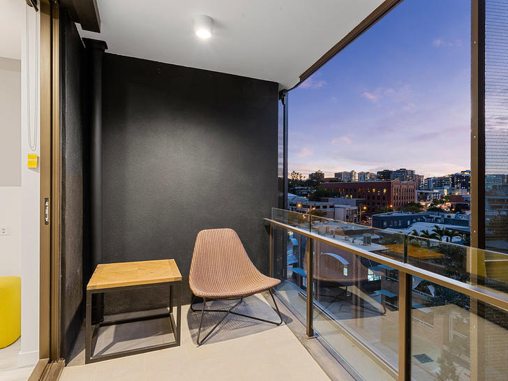 2B/109 Commercial Road, Teneriffe 4005, QLD Apartment Photo