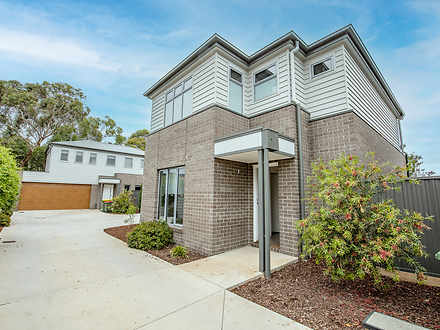 3/513 Howitt Street, Soldiers Hill 3350, VIC Townhouse Photo