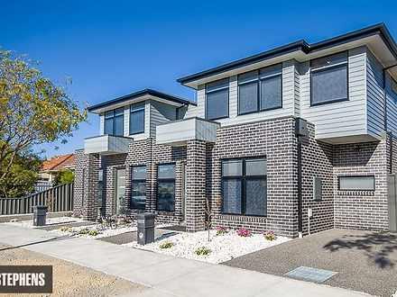 55B Bena Street, Yarraville 3013, VIC Townhouse Photo