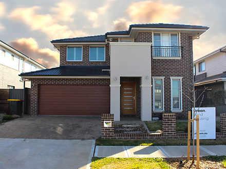 172 Elara Boulevard, Marsden Park 2765, NSW House Photo