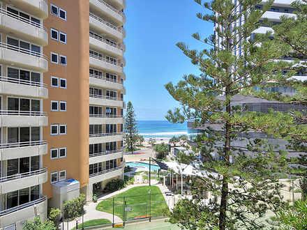 34/19 Orchid Avenue, Surfers Paradise 4217, QLD Unit Photo