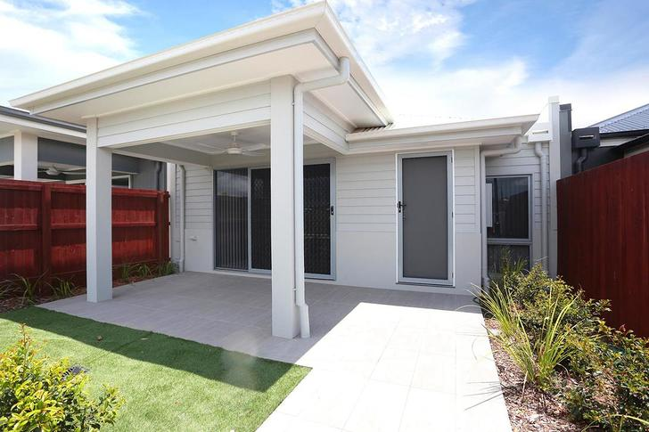 12 Saxby Street, South Ripley 4306, QLD House Photo