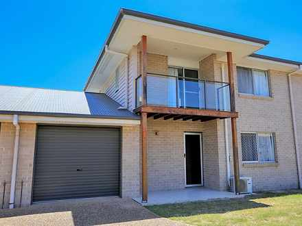3/99 Woondooma Street, Bundaberg West 4670, QLD Townhouse Photo