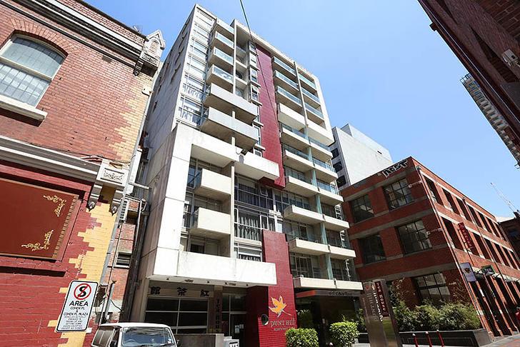 905/11-17 Cohen Place, Melbourne 3000, VIC Apartment Photo
