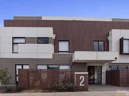206/2 Murray Street, Brunswick West 3055, VIC Apartment Photo
