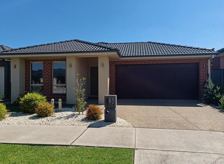 63 Serene Way, Clyde North 3978, VIC House Photo