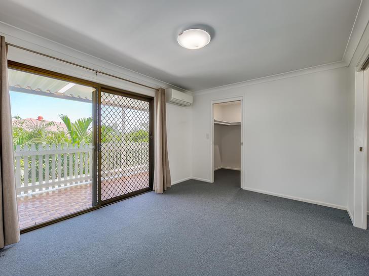 4/22 Hamel Street, Camp Hill 4152, QLD Townhouse Photo