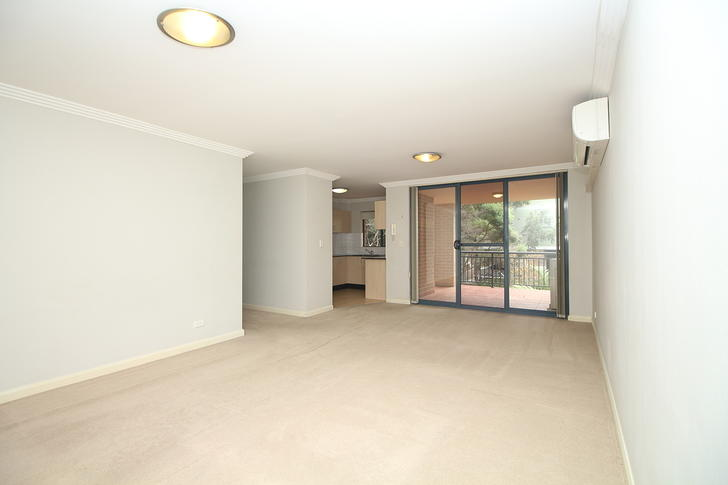 8/25A Good Street, Westmead 2145, NSW Apartment Photo