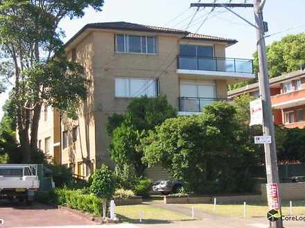 1/81 Liverpool Road, Ashfield 2131, NSW Unit Photo