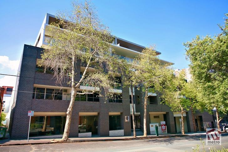 211/40 Stanley Street, Collingwood 3066, VIC Apartment Photo