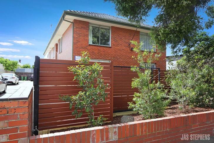 6/213 Gordon Street, Footscray 3011, VIC Unit Photo