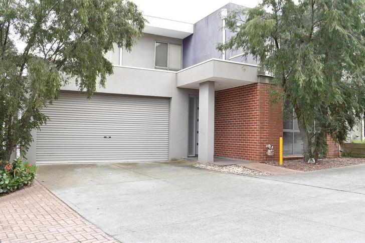 10/1089 Plenty Road, Bundoora 3083, VIC Townhouse Photo