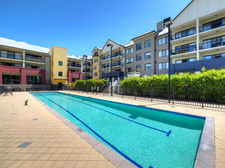 15/250 Beaufort Street, Perth 6000, WA Apartment Photo