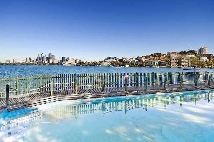 2/40 Milson Road, Cremorne Point 2090, NSW Townhouse Photo