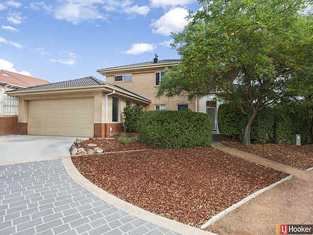 10/90 Lampard Circuit, Bruce 2617, ACT Townhouse Photo