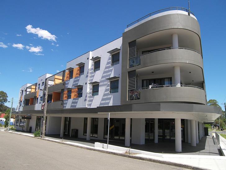 18/465-481 Wentworth Avenue, Toongabbie 2146, NSW Unit Photo