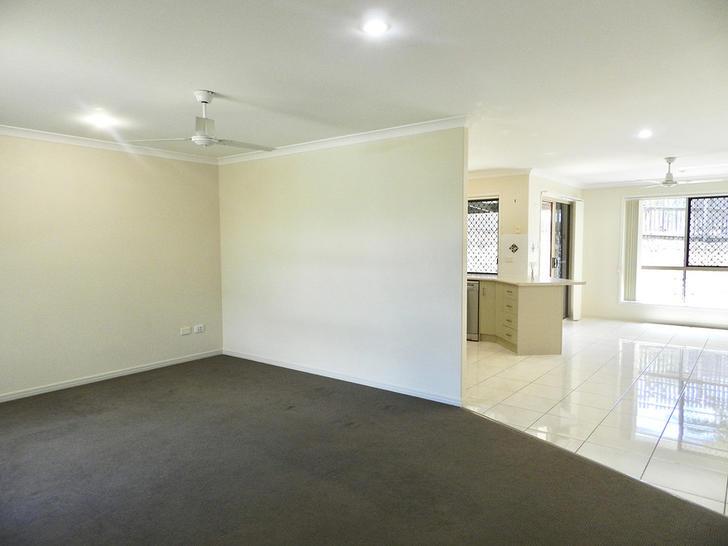 43 Clarance Drive, New Auckland 4680, QLD House Photo