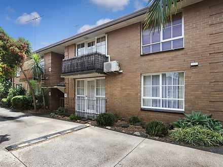 17/283 Williamstown Road, Yarraville 3013, VIC Unit Photo