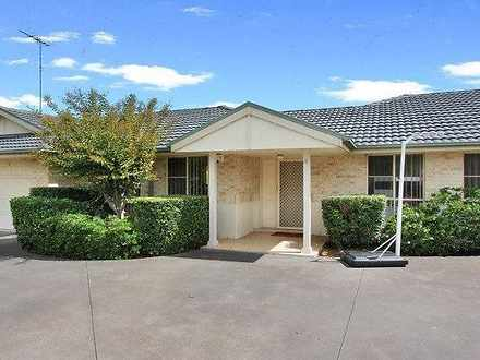 8/23 Shaughnessy Street, Oakhurst 2761, NSW Villa Photo