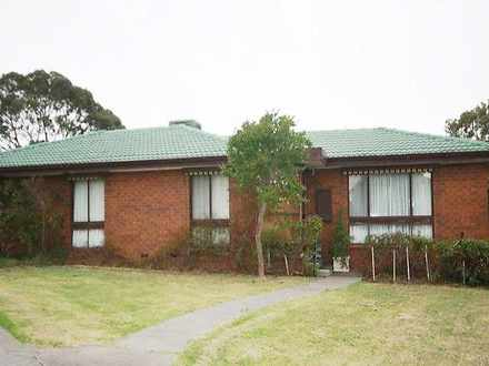 14 Glencairn Crescent, Broadmeadows 3047, VIC House Photo