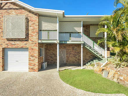 2/21 Macgregor Street, The Range 4700, QLD Unit Photo