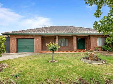 4 Daimler Avenue, Keilor Downs 3038, VIC House Photo