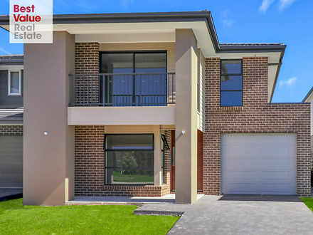 211 Bolwarra Drive, Marsden Park 2765, NSW House Photo