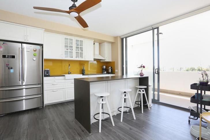 B1/460 Victoria Street, Brunswick 3056, VIC Apartment Photo