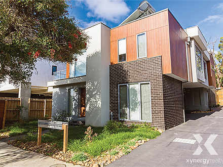 1/2 Duggan Street, Brunswick West 3055, VIC Townhouse Photo