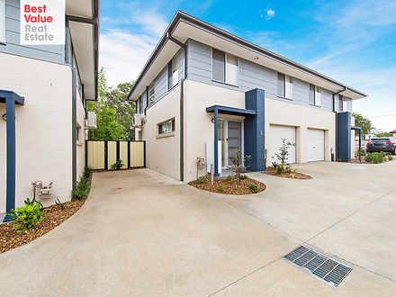 2/49 Mamre Road, St Marys 2760, NSW Townhouse Photo