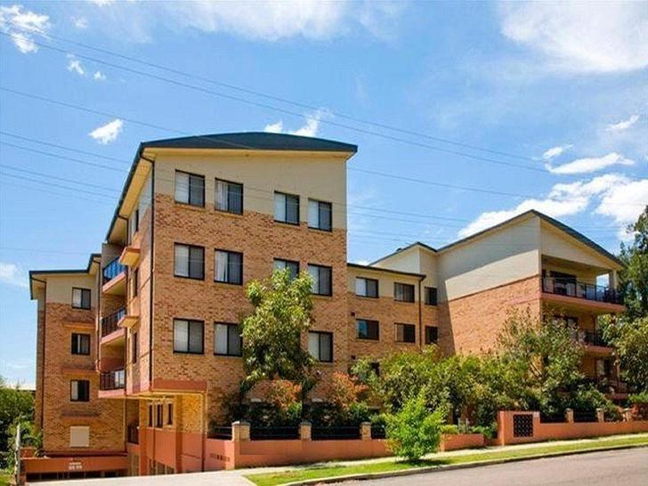 7/2 Campbell Street, Parramatta 2150, NSW Apartment Photo