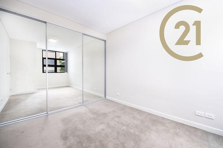 20/40-44 Edgeworth David Avenue, Waitara 2077, NSW Apartment Photo