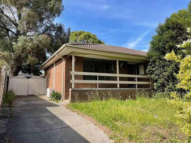 38 Cabernet Crescent, Bundoora 3083, VIC House Photo