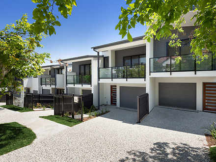 2/40 East Street, Camp Hill 4152, QLD Townhouse Photo