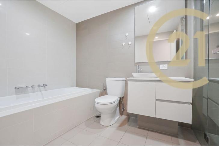107/17 Shoreline Drive, Rhodes 2138, NSW Apartment Photo