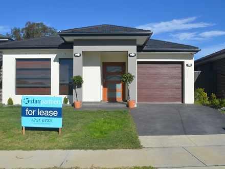 105 Matthew Bell Way, Jordan Springs 2747, NSW House Photo