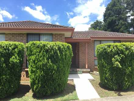 12/65 Fuchsia Crescent, Macquarie Fields 2564, NSW Villa Photo