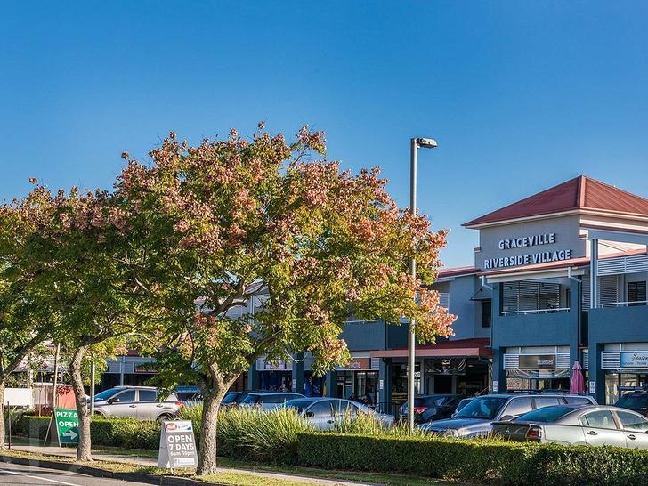 11/8 Gamble Street, Graceville 4075, QLD Unit Photo